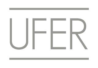 Logo UFER Essen & Trinken